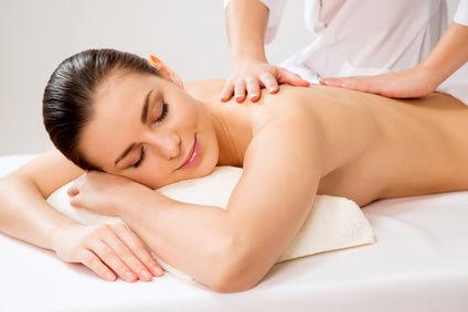 Massage Relax Dos et Tête
