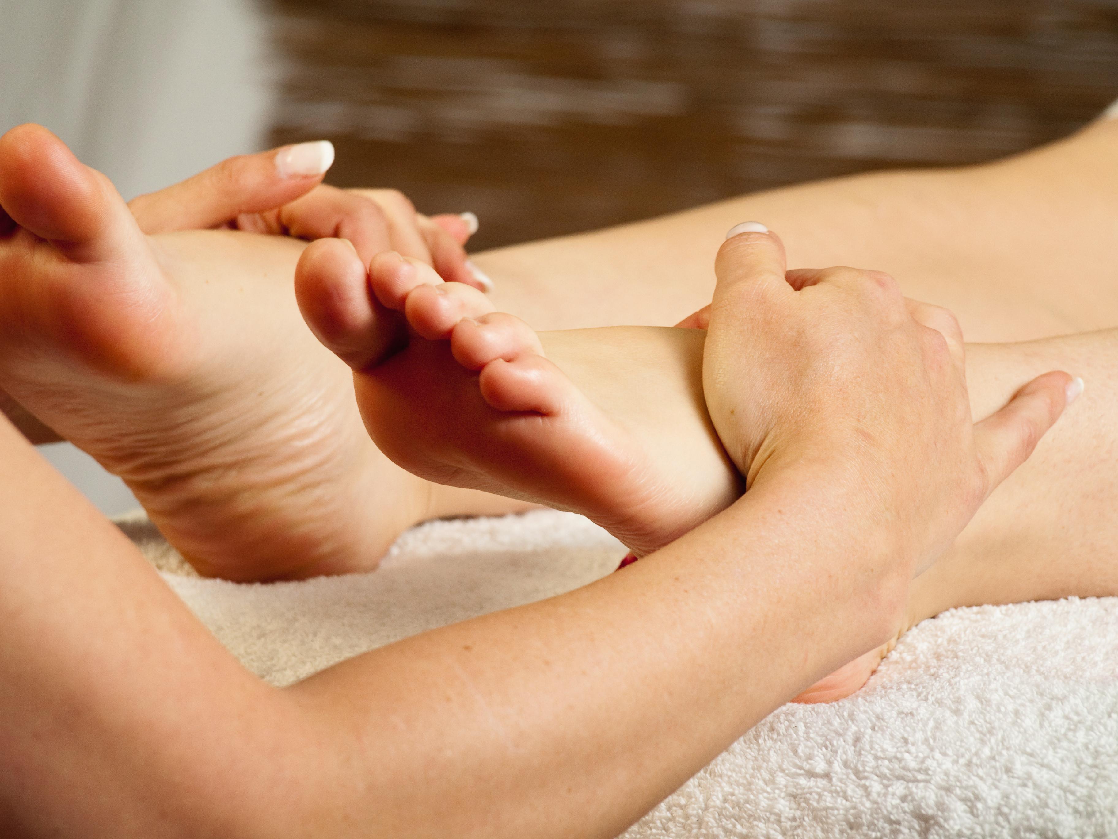 Massage Relax Etoile