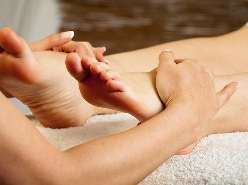Massage Relax étoile 60 min