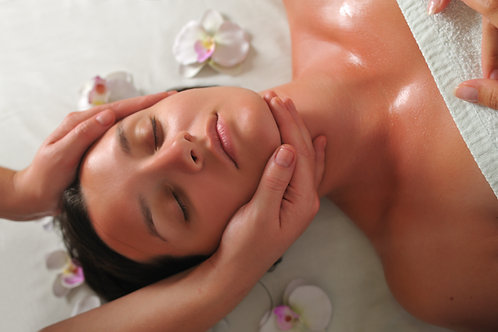 Massage Japonais du visage 60 min