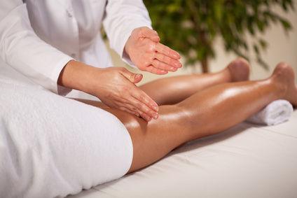 Massage Relax Dos et Jambes