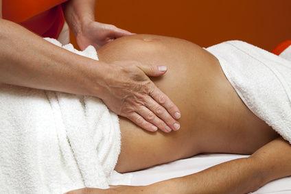 Massage Prénatal Ayurveda
