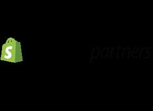 Shopify Partner for ecommerce