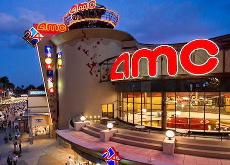 Is AMC Theaters Going Out of Business?