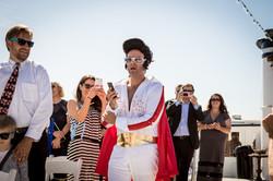 Wedding Elvis