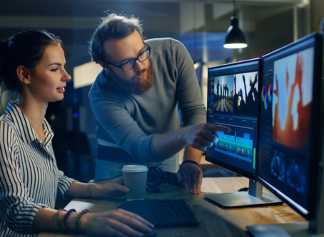 3 Reasons Why You Should Subscribe To a Video Editing Service