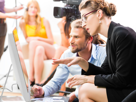 Our Commercial Video Production in Los Angeles Can Help Promote Your Business