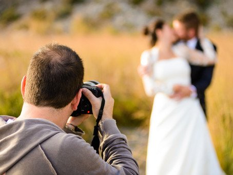 How to Make Sure You Get Great Wedding Photography in Los Angeles