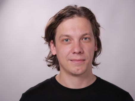 KKO | Meet the Team: Konstantin Frolov