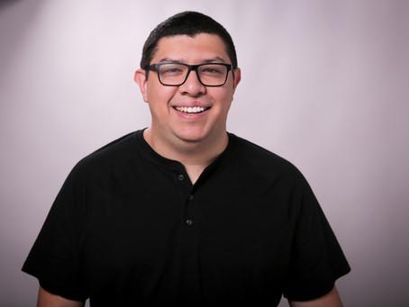 KKO | Meet the Team: Chris Saballos