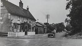 The Bell Inn, Bury Road