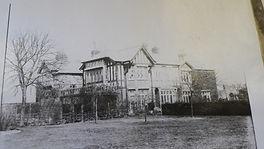 Regal Lodge, Kentford