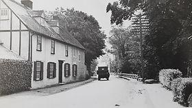 The  Bury Road, Kentford