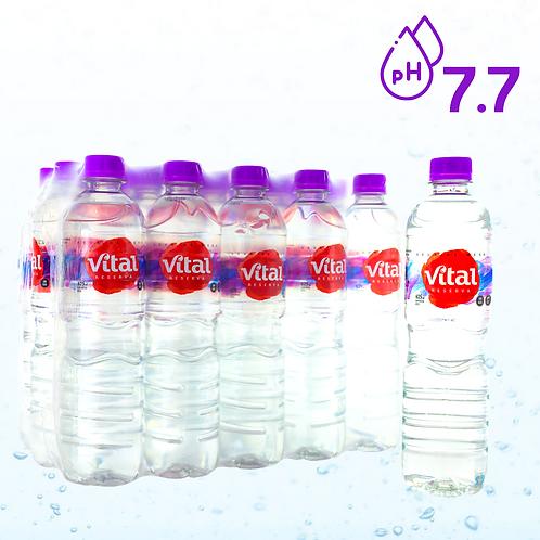 Agua VITAL RESERVA 625 ml