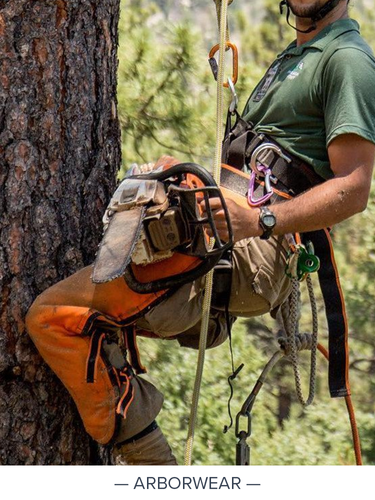 """""""Arborwear's decision to partner with Outdoor Equipped to run our 3P Amazon platform has been one we will never regret. The transition was seamless, the support is fantastic and we have a true partner."""""""""""