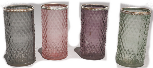 Vase Colorista