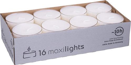 Maxi Teelichte