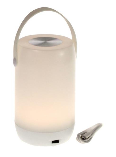 LED Laterne akkubetrieben
