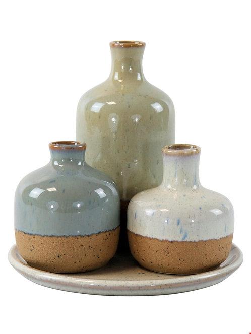 Vasenensemble Skagen