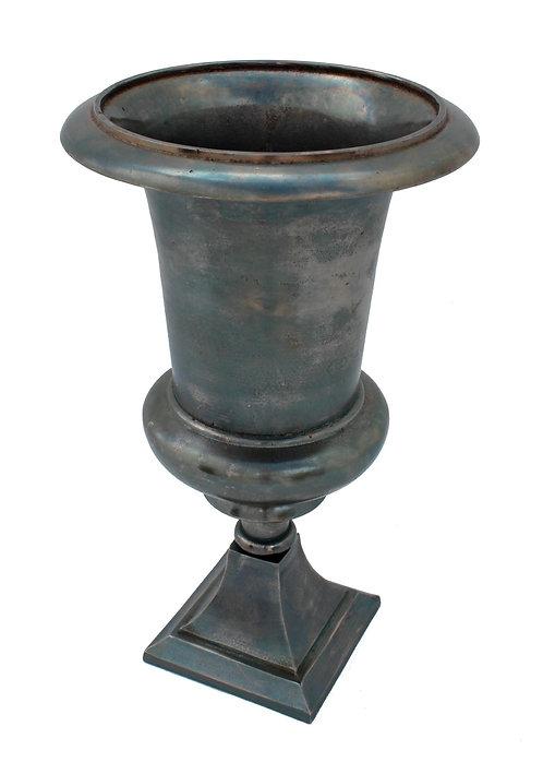 Podest Antiko mit Pokal
