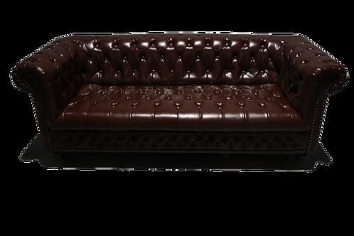 3er Sofa Chesterfield