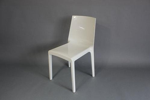 Stuhl Pro White
