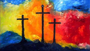 La Croce nello sviluppo dell'essere – II° Parte