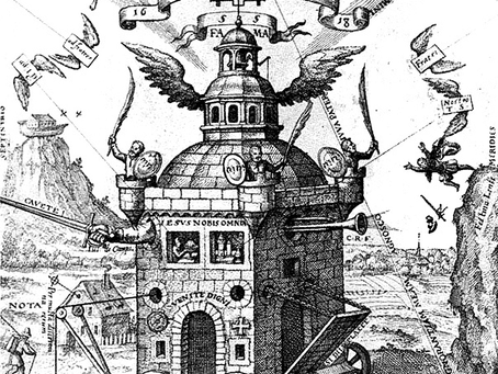 The Rosicrucian Lodge of Chiavari – Part 4: the Battle of the Rosicrucians against the Jesuits