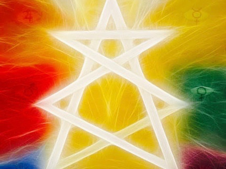 The 7 Elohim: the Planetary Spirits
