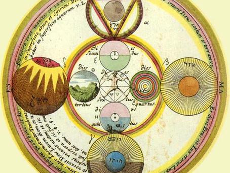 Il Significato Alchemico dei 4 Elementi: Terra, Acqua, Aria e Fuoco