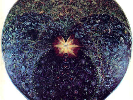 The Law of Cosmic Recapitulation