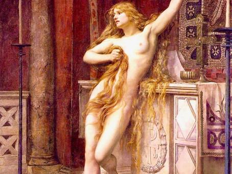 March 8 – Death of Hypatia