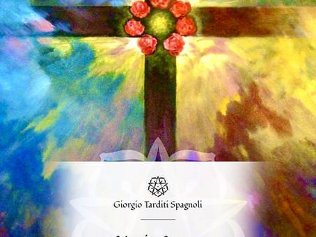Libro – Mystica Aeterna: La Rosa+Croce di Rudolf Steiner