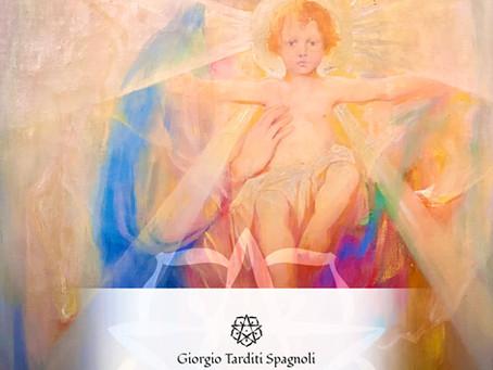 Libro – Le Tredici Notti Sante ed il Natale Antroposofico