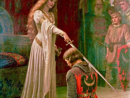 Forging the Armor – Against Fear – Michael, Lend Me Your Sword!