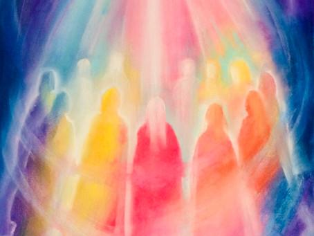 Pentecoste: la Festa della Libertà
