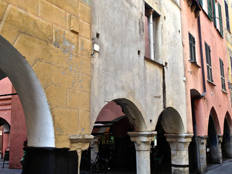 The Rosicrucian Lodge of Chiavari – Part 1: The Message of Elena Bono