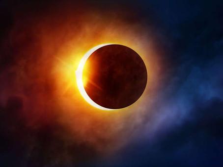 Il significato spirituale delle Eclissi Solari e Lunari