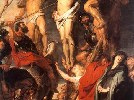 15 Marzo – San Longino e la Sacra Lancia