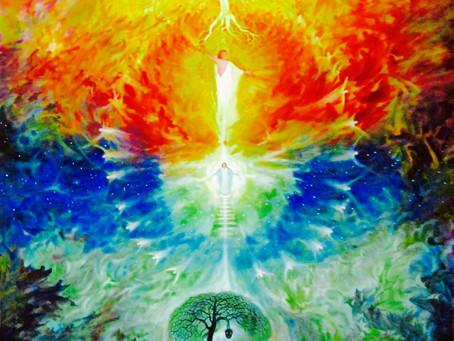 Rudolf Steiner – The Foundation Stone Meditation