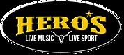 Hero's Bar Singapore Photobooth