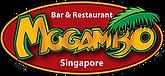 Mogambo Bar and Restaurant Singapore Photobooth