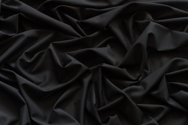 Black Backdrop Photobooth