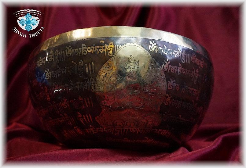 слушать поющие чаши медитация
