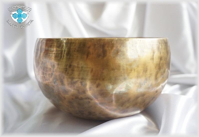 тибетская поющая чаша из ИНдии