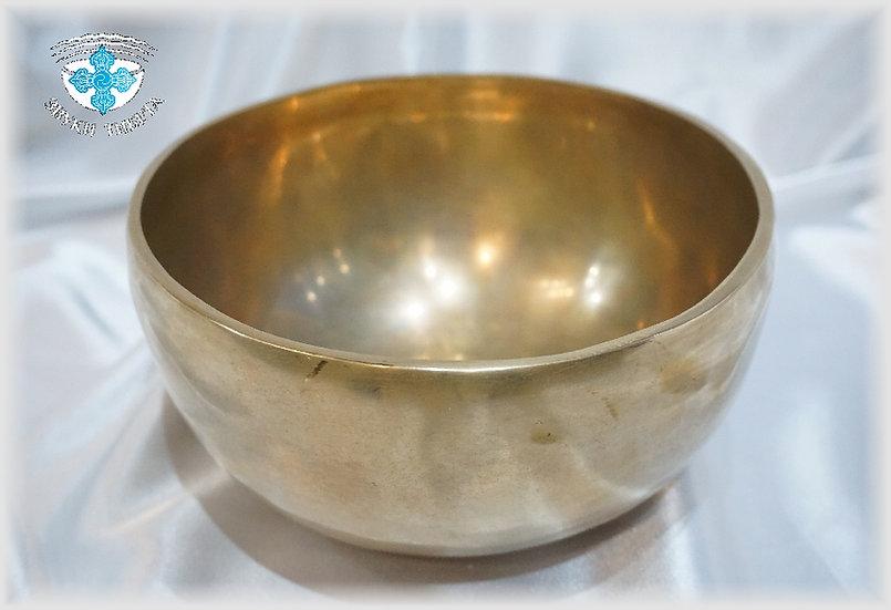 Поющая Чаша – кованая - 18.3 см. - 208 Гц. нота Соль#