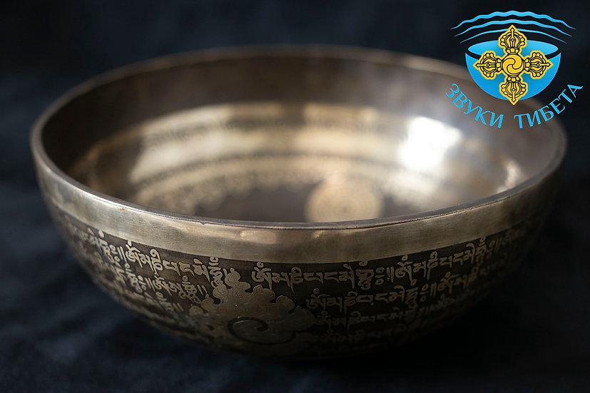 тибетская поющая чаша спб