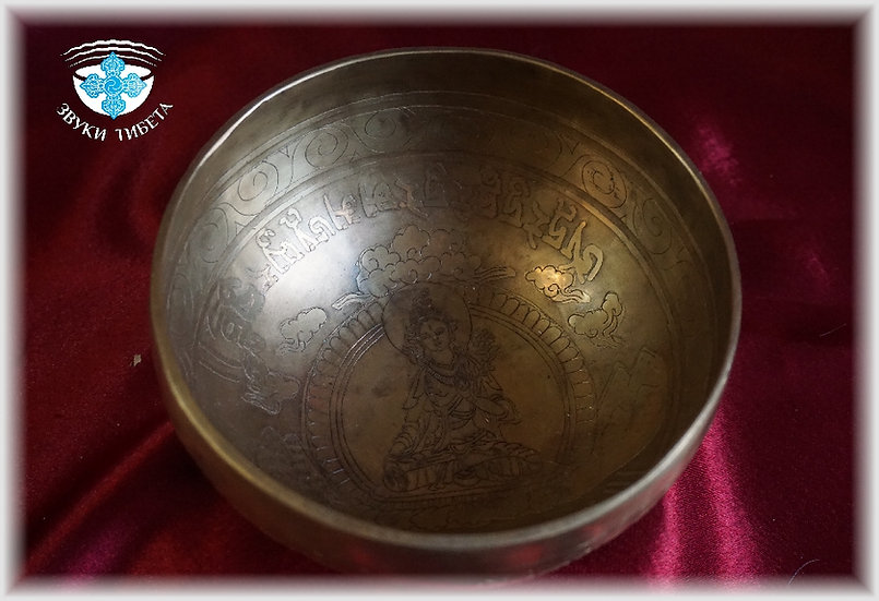 тибетские поющие чаши в москве