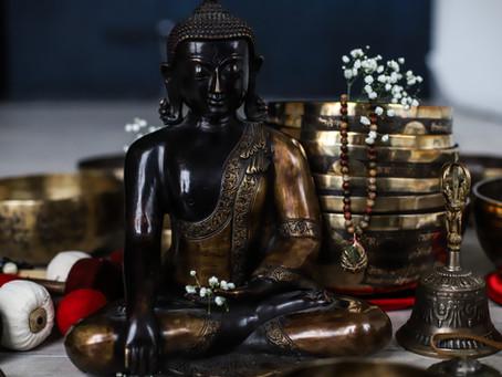 5 Дхьяни-Будд или Будды Высшей мудрости