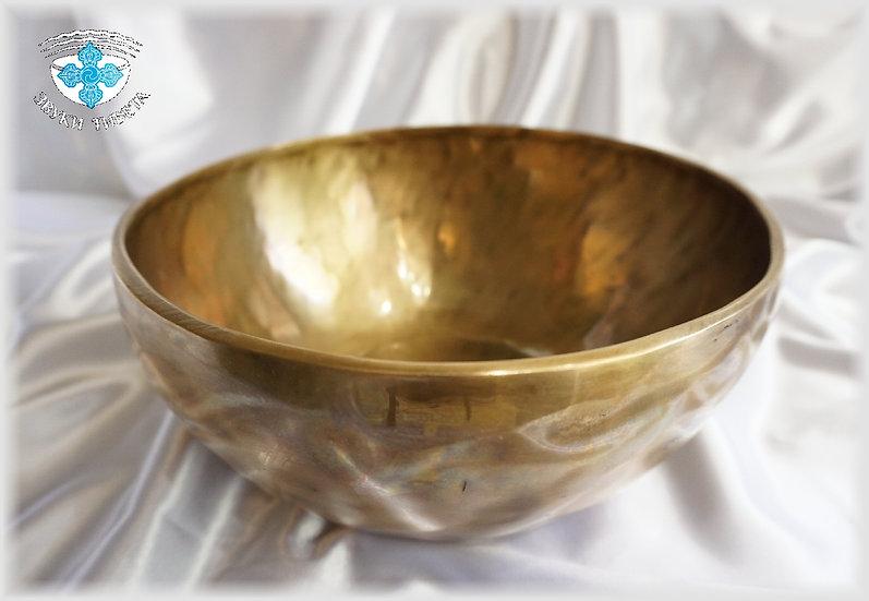 поющая чаша для медитации
